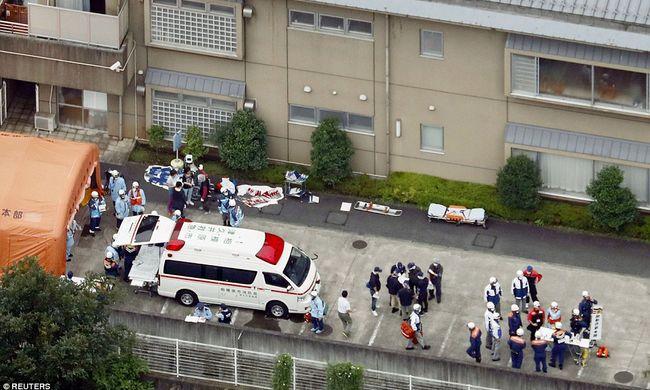 Furcsa dolgot kért a kormánytól a japán tömegmészáros