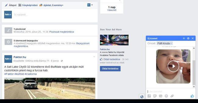 Megváltozott a Facebook, Önnek feltűnt?
