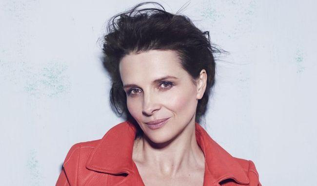 Juliette Binoche lesz a díszvendég Magyarország vezető filmfesztiválján