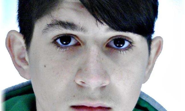 Eltűnt a 13 éves Vörös Gergő József