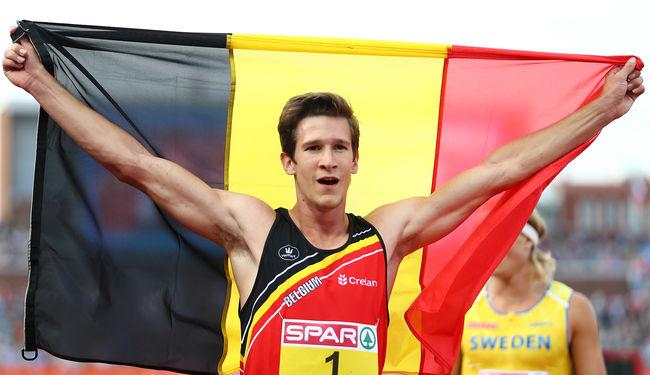 Legyőzte a rákot, és ott lesz az olimpián a tízpróbázó Európa-bajnok