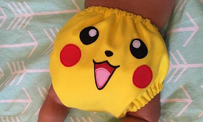 Megőrültek: a pokémonokról nevezik el a gyerekeiket