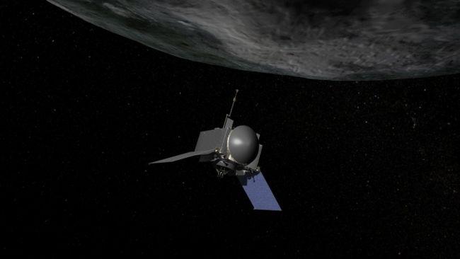 Újabb űrszondát vesztett el a NASA, teljesen megszakadt vele a kapcsolat