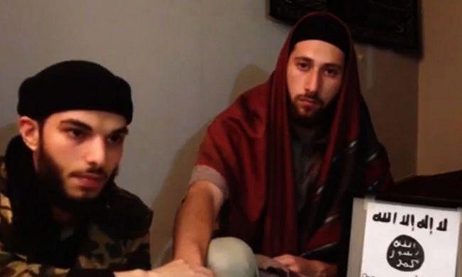Alig ismerték egymást a papgyilkos terroristák
