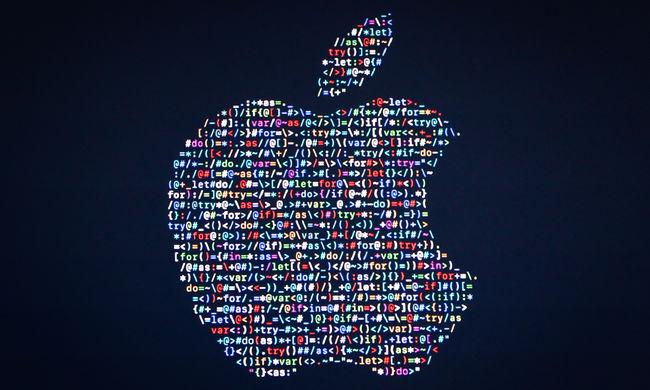 Vízipisztolyra cseréli a fegyvert az Apple