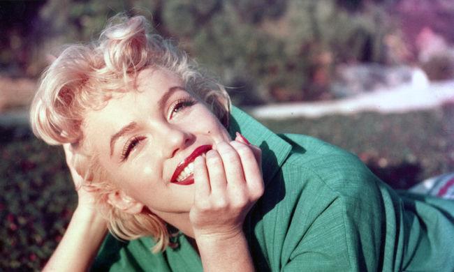 Drága mulatság Marilyn Monroe-ért rajongani