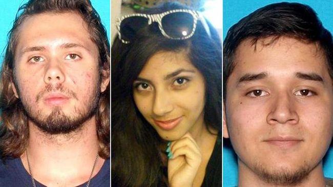 Erdőben találták meg a három fiatal holttestét