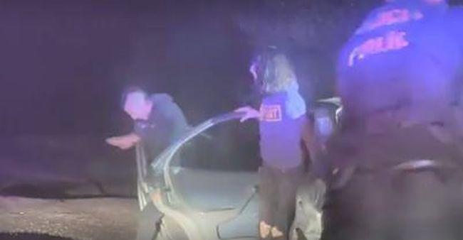 Lelőtték a sofőrt, majd belerúgtak az autós üldözésen - kómában van