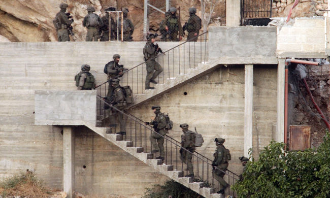 Eltiltották a Pokémonok gyűjtögetésétől az izraeli katonákat