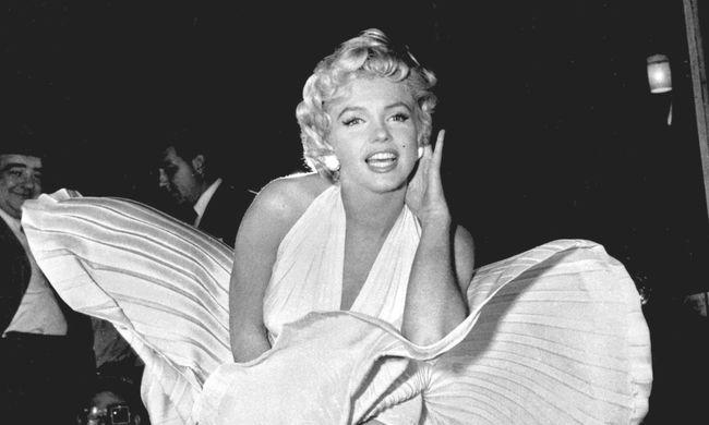 Marilyn, Audrey, Brigitte - akikért milliók rajongtak