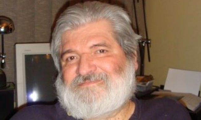 Meghalt Csörögi István