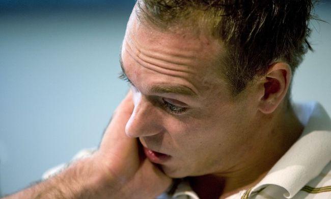 Berúgott a döntőbe jutó tornász, hazazavarták az olimpiáról
