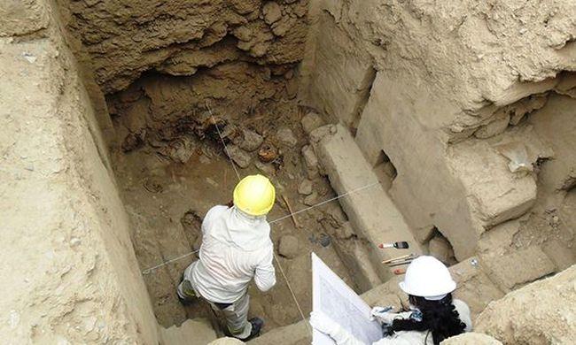 Már négyezer éve is voltak agyműtétek