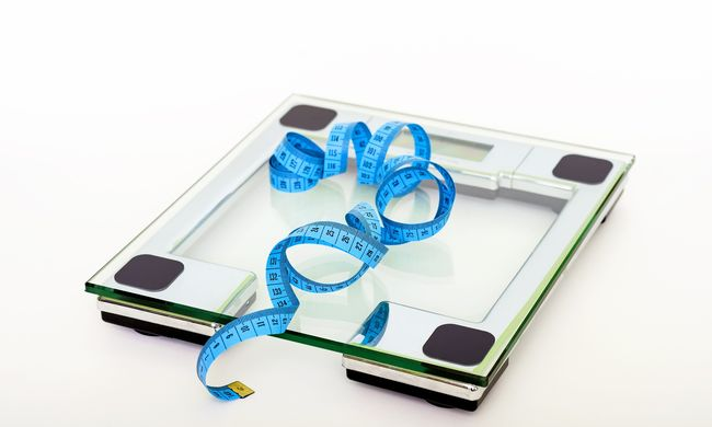 40 kilót fogyott, mert kövérnek látta magát a videón - amin nem is ő volt