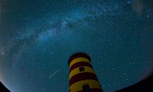 Ilyen a meteorok földöntúli hangja, megvilágított parókával bizonyították