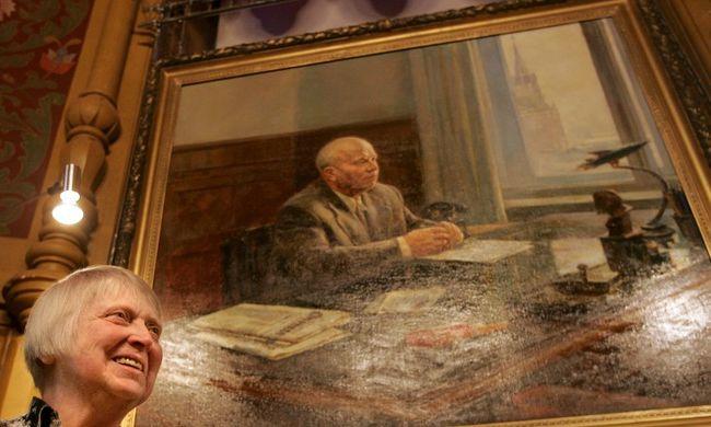 Meghalt Hruscsov lánya