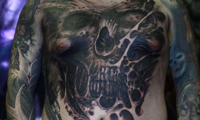 Tetoválásokkal is irányíthatjuk majd az okostelefonjainkat