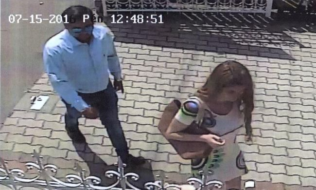 Ezeket a tolvajokat keresi a rendőrség - felismeri őket?