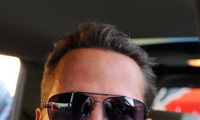 Friss hír Schumacher állapotáról!