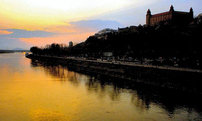 Szerelmi dráma: Dunába fulladt a csalódott férfi