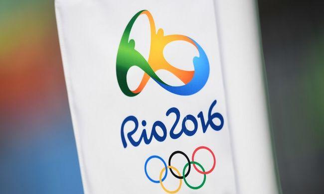 Szerdán jönnek haza az olimpia hősei