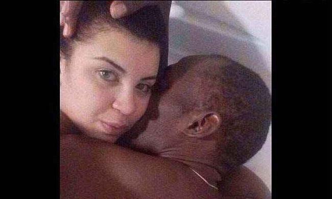 Durva fotók: így bulizott Rióban Usain Bolt