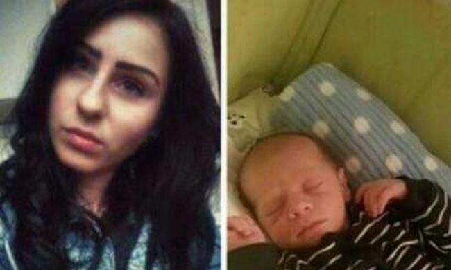 Féléves kisbabájával tűnt el az anya Győrben, az apa kétségbeesve keresi őket