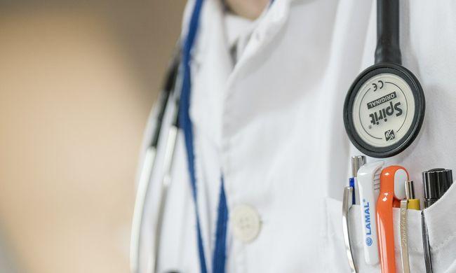 Túlsúlya miatt nem vitte el a betegszállító a budapesti nőt