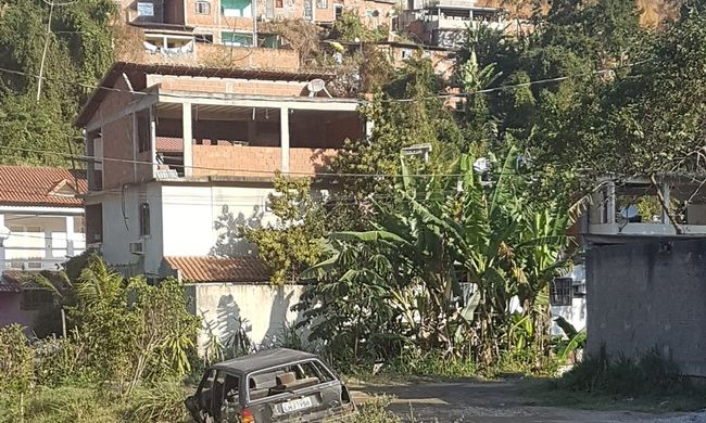 Botrány! Rióban hagyták az olimpikonokat, mert drága volt a repülőjegy, ebben a romos házban kaptak szállást
