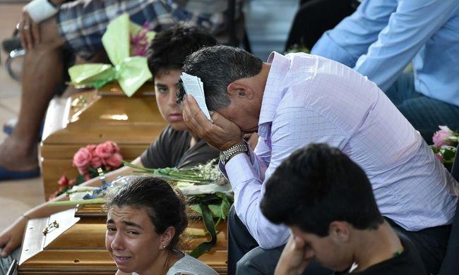 """""""Ha hazamegyek, tudni fogom, hogy egy angyal figyel rám az égből"""" - gyászba borult Olaszország"""