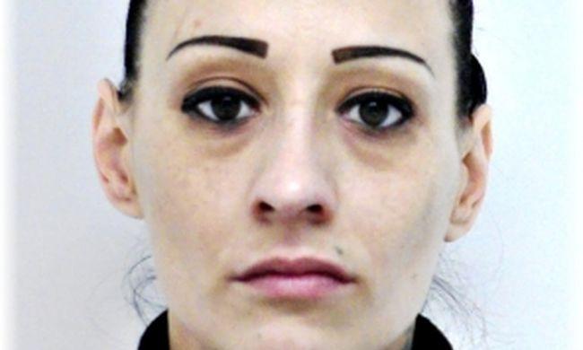 Elfogták az anyát, aki az utcán hagyta kisbabáját