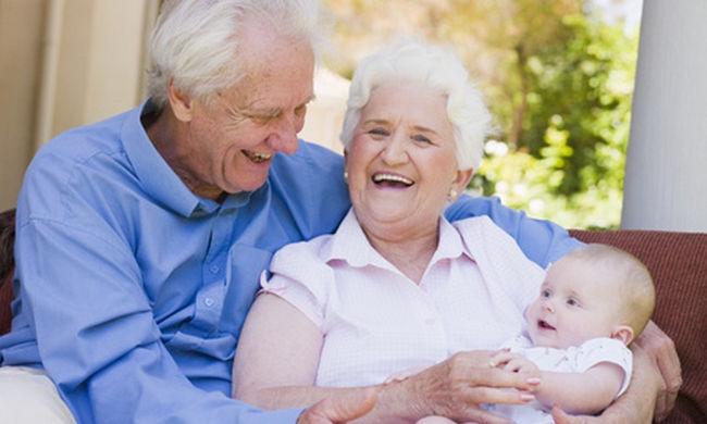 7 dolog, amit csak a nagyszülők tudnak igazán