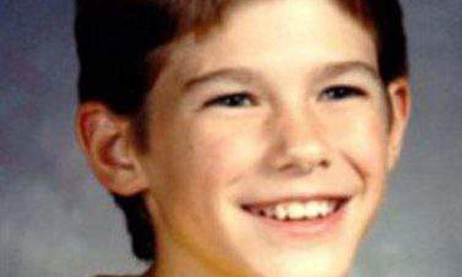 27 évvel később találták meg az eltűnt fiú maradványait