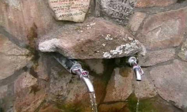 Egészségre káros vizet isznak a pilisszentkeresztiek