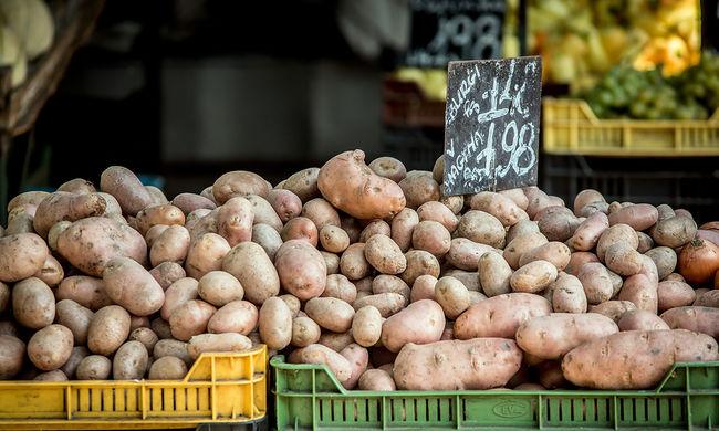 Jelölni kell a krumplit, de senki sem foglalkozik vele