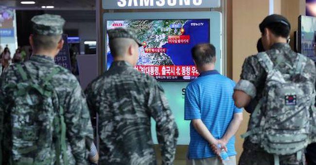 Új fejlesztésű robbanófej robbant Észak-Koreában: így gratulált a párt a tudósoknak