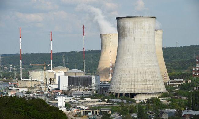 Ismeretlen okokból állt le a reaktor