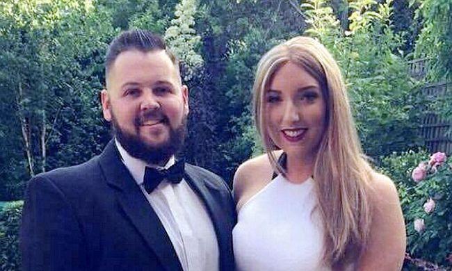 Szívszorító: egy nappal az esküvője előtt meghalt a menyasszony