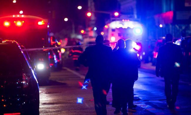 Terrortámadás vagy kukabomba? Hatalmas robbanás rázta meg Manhattant