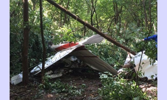 Megszólalt a repülőgép balesetben meghalt kisfiú édesapja, ezt mondta