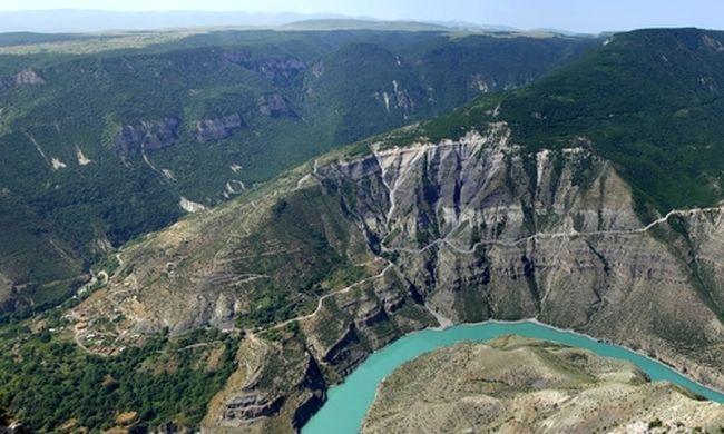 Gyerekek bukkantak rá a magyar hegymászó holttestére