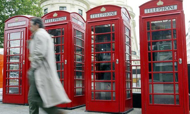 Irodává alakítják át a telefonfülkéket