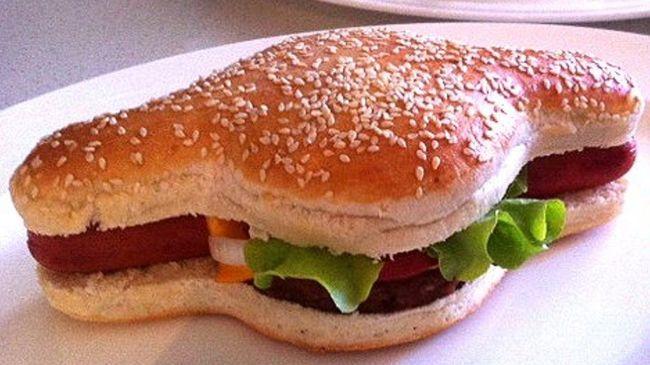 A hamburger és a hot dog házassága: ezért az ételért őrül meg a világ!