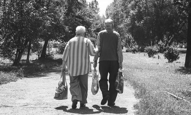 Idős házaspár holttestére bukkantak Bács-Kiskunban