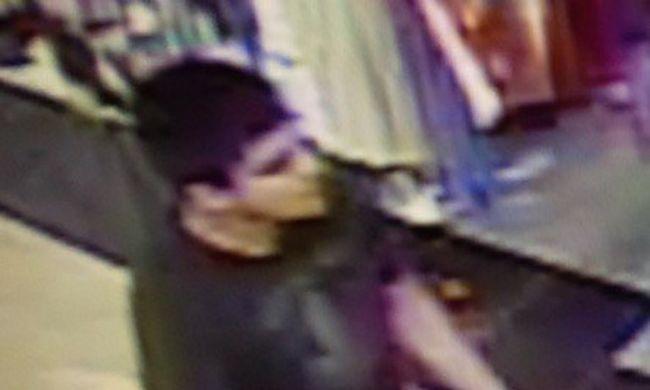 Öt embert gyilkolt meg az áruházi lövöldöző