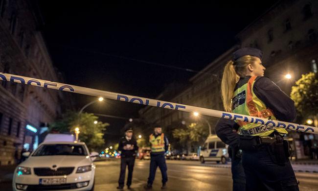 Előkerült a Teréz körúti robbantás keresett szemtanúja