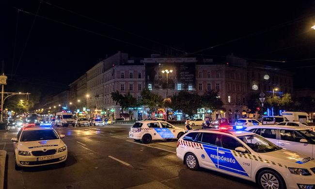 Pszichológus vizsgálja a Teréz körúti robbantás gyanúsítottját