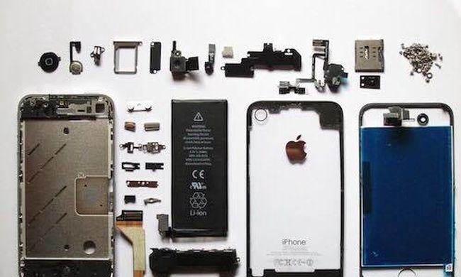 Valójában ennyibe kerül az IPhone 7!