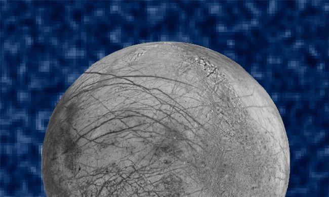Meglepődtek, mit találtak a távoli bolygón