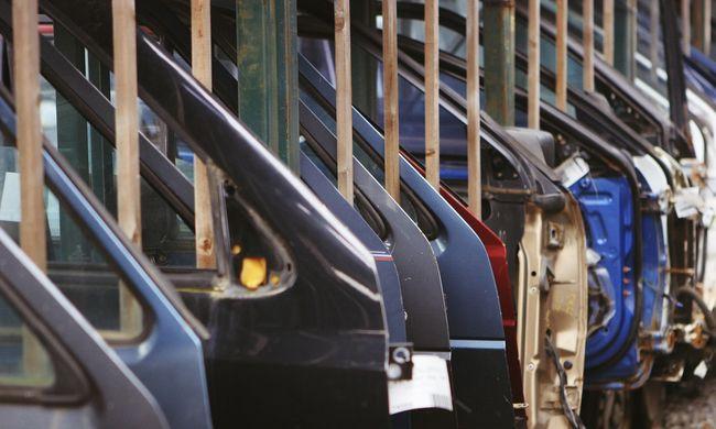 Borzalmas munkahelyi balesetben vesztette életét az autógyári munkás